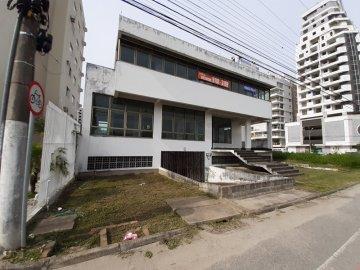 Edifício Comercial à Venda